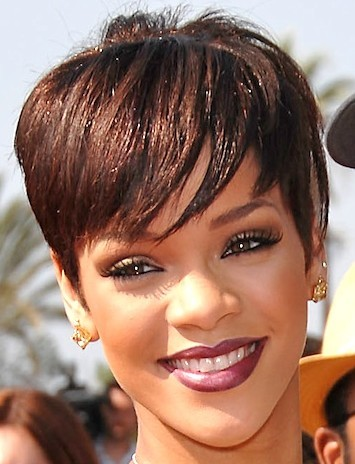 Very Short Hairstyles for Black Hair for Women