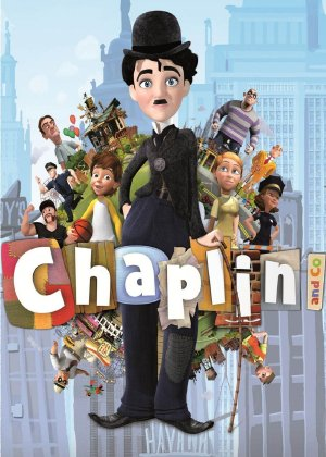 Vua Hề Sạc Lô - Chaplin And CO (2012) - HTV3 Online - (104/104)