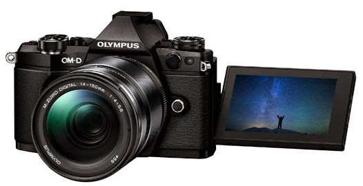 Olympus E-M5 Mark II, new Olympus E-M5 Mark II, Olympus camera, tough camera, weather-sealed body, dustproof, MFT camera, new mirrorless,