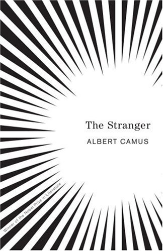 a thousand Books with Quotes: 157. the STRANGER