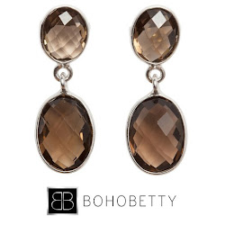 Sophie, Countess of Wessex Style BOHO BETTY Earrings