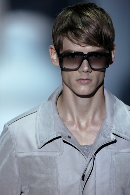 Gucci Men's Summer/Spring Collection 2012