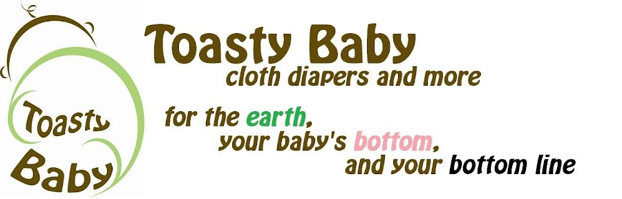 Toasty Baby