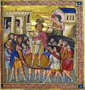 Θεολογική ανάλυση στον πεντηκοστό (ν') ψαλμό του Δαυίδ