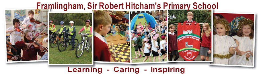 Hitcham's Blog