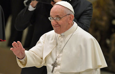 O discurso do papa Francisco às Pontifícias Obras Missionárias