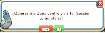 Tienes problemas para entrar a la Zona Centro?  Ir+a+la+zona+centro