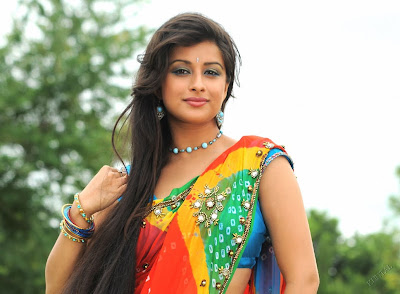 Madhurima Banerjee hot photo