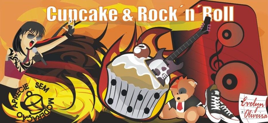 Cupcake & Rock'n'Roll