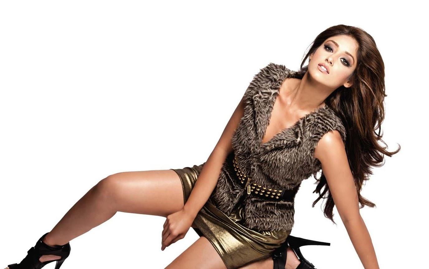 Ileana D'Cruz Hot HD Pic
