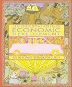 Class 10th NCERT Book Economics Development