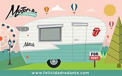 Motor & Co. Felicidad Rodante