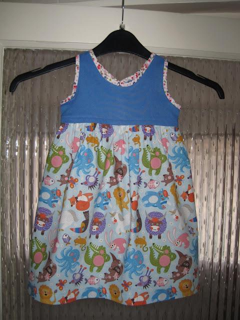 Dress a Girl