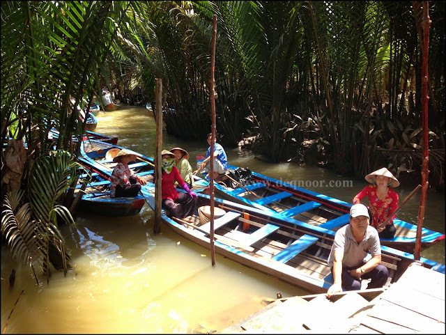 Sungai Mekong Tour 4