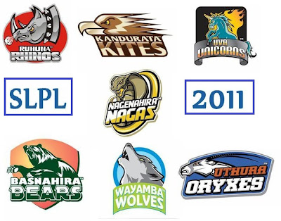 Schedule for Sri Lanka Premier League 2011 unveiled