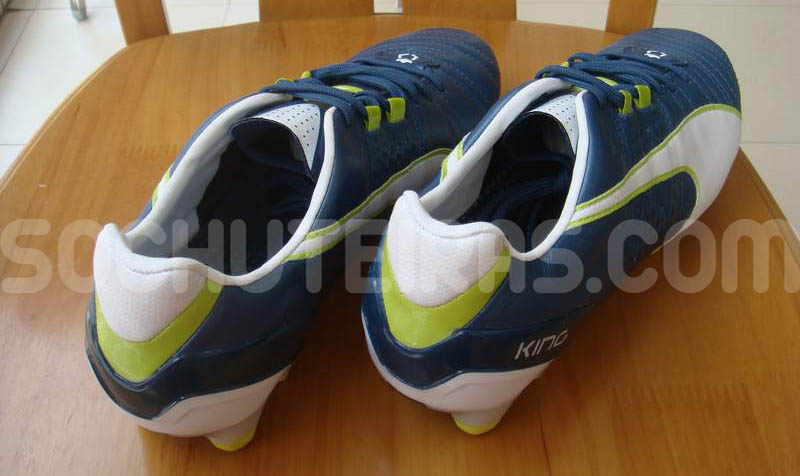 Puma King Football Boo...