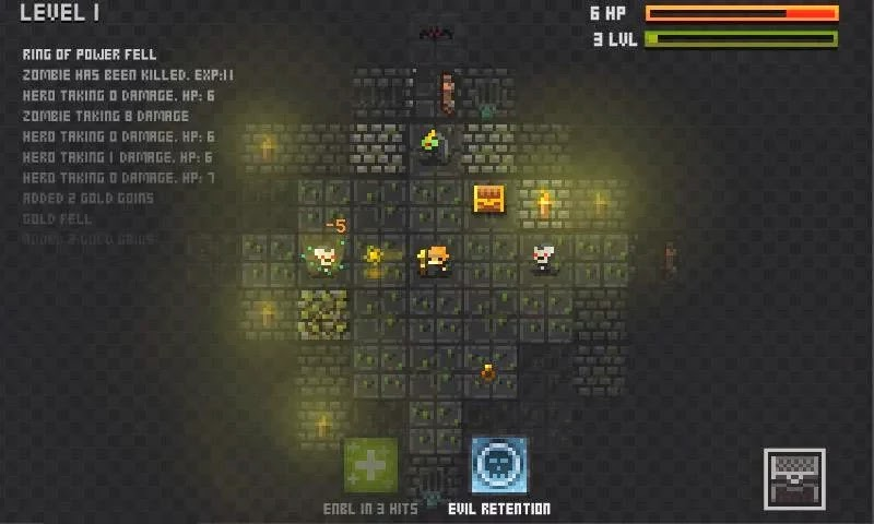Hell, The Dungeon Again! v1.0.12