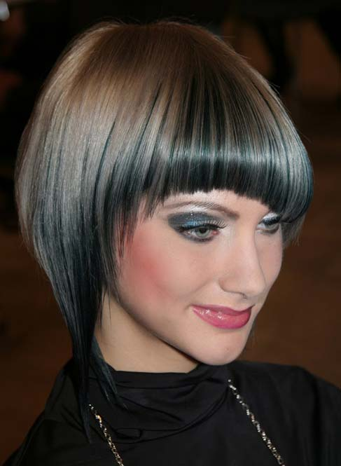 hairstyle 2012