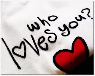 Puisi Cinta Aku Ada Untukmu