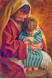 JOSÉ, PAI DE JESUS