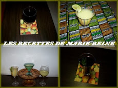 Jus de Fruits Sirops