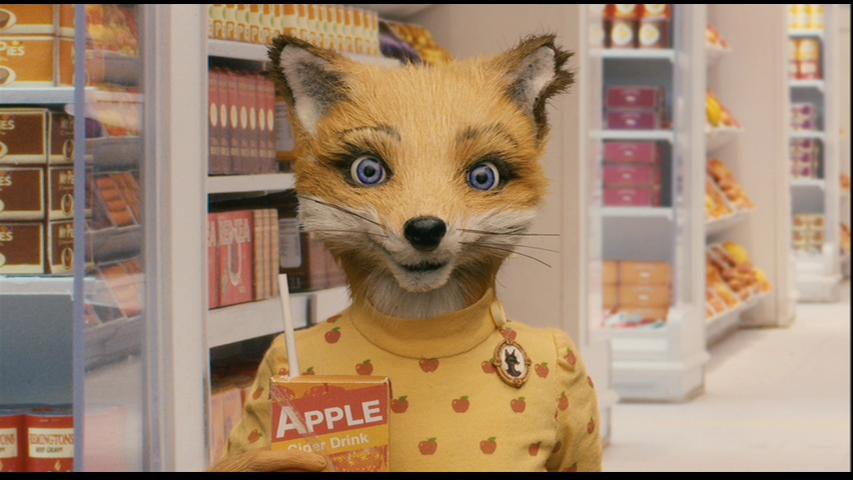 one drink fox