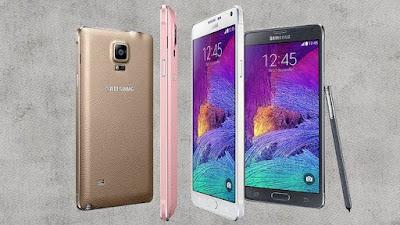 Se você procura um smartphone com tela realmente grande, o Samsung Galaxy Note 4 é uma das melhores opções