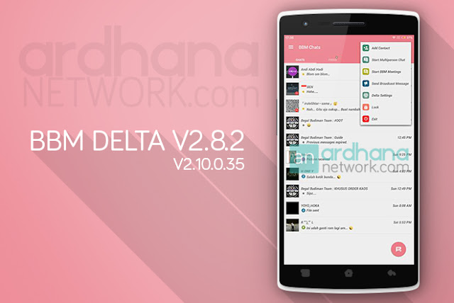 BBM Delta V2.8.2_ardhananetwork