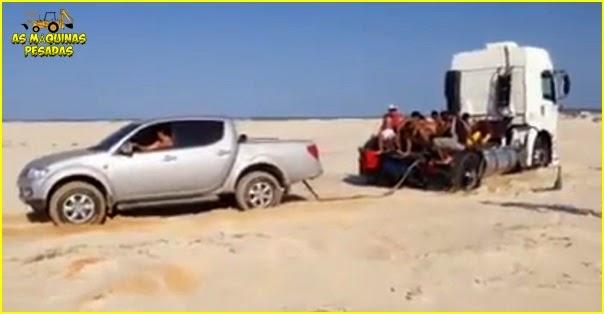 jogos de caminhao de areia