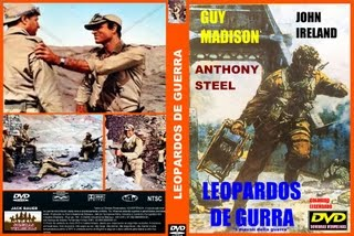 LEOPARDOS DE GUERRA