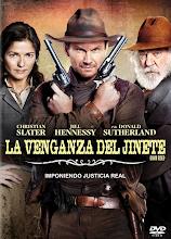 La Venganza del Jinete (2012)