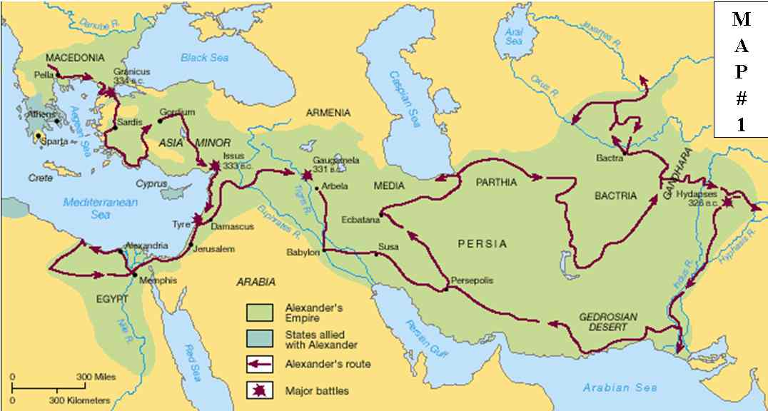Bilingesauces 1 eso alexander the great map questions use maps 1 and 2 to help you answer the questions on the right gumiabroncs Image collections