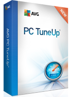 AVG PC Tune Up 2013 Serial + Crack Full Download