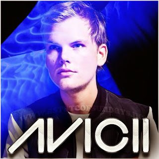 AVICII LYRICS