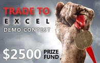 Excel Markets ECN Forex Broker Demo Contest