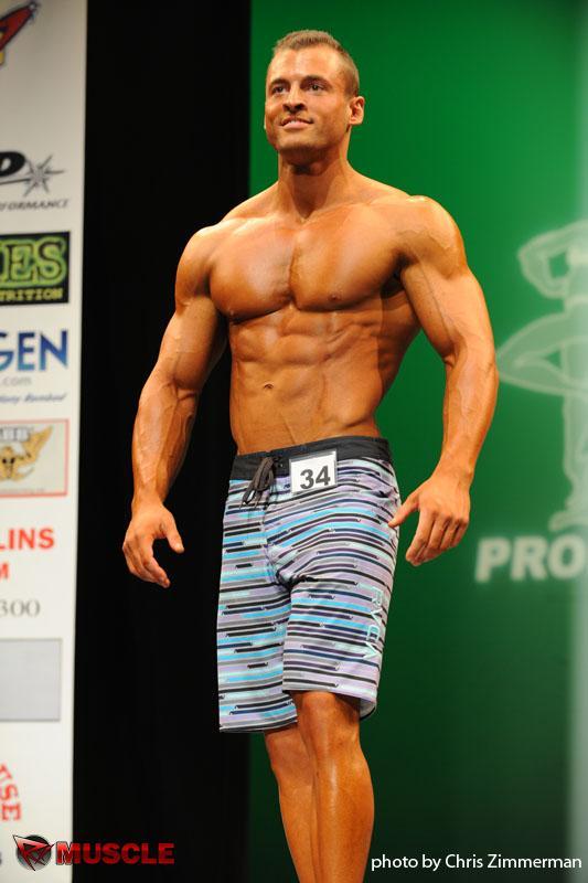 Men's Physique Online - Motivation And Information