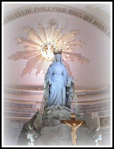 Capilla de Nuestra Señora de la Medalla Milagrosa