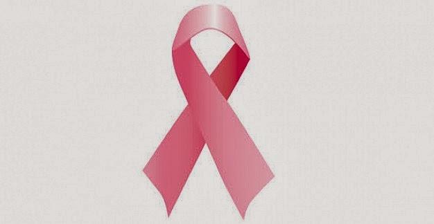 cancerfonden rosa bandet