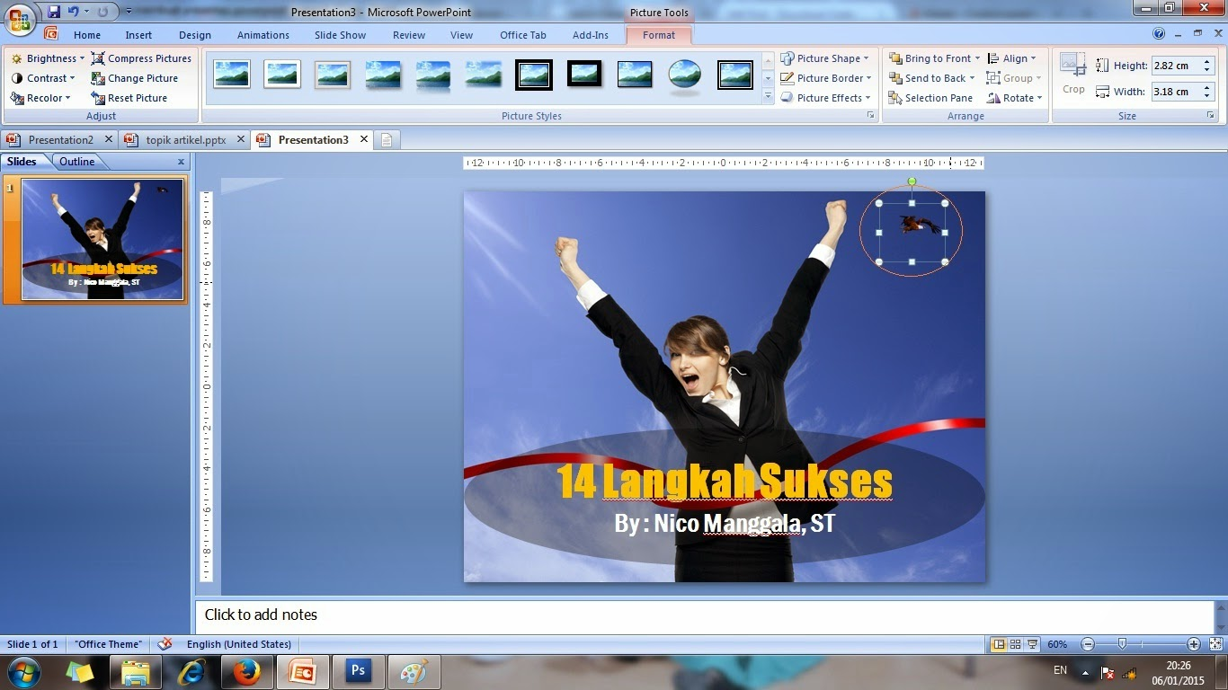 download, panduan,  slide, presentasi, menarik, powerpoint