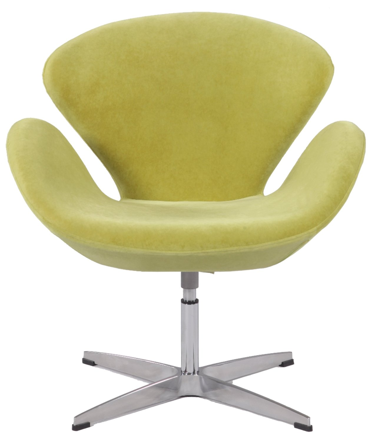 Total Fab Mid Century Modern Swivel Chairs