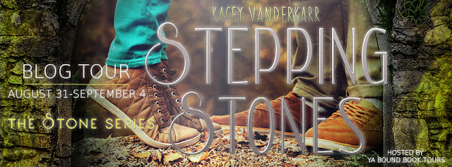 Stepping Stones Tour