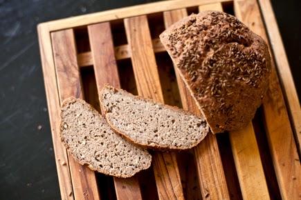 Gluten-Free Crock-Pot Bread