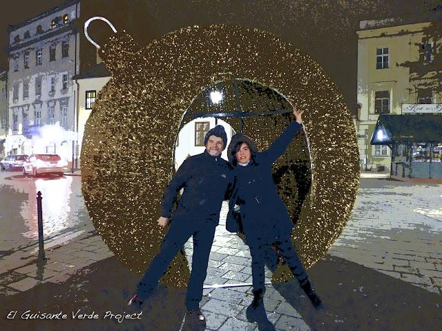 Wesołych Świąt Bożego Narodzenia, por El Guisante Verde Project