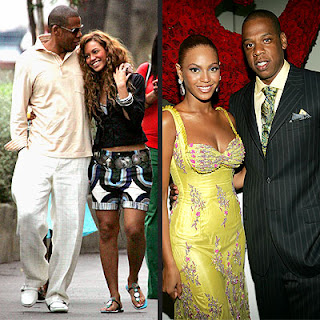 Beyonce Knowles Husband