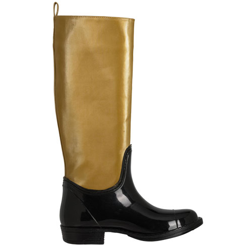 Excellent Women39s Monsoon Rain BootWomen39s Monsoon Rain Boot Black