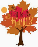 FALL IS FOR YOUR FAMILY