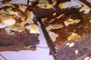 Cara Membuat Resep Brownies Kurma Yang Cocok Untuk Ramadhan