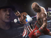Game Real Boxing 2 CREED MOD APK+DATA 1.1.1