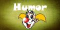 Humor palhaço: Humor Palhaço