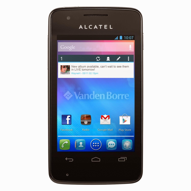 Digicel DL 900 Phone